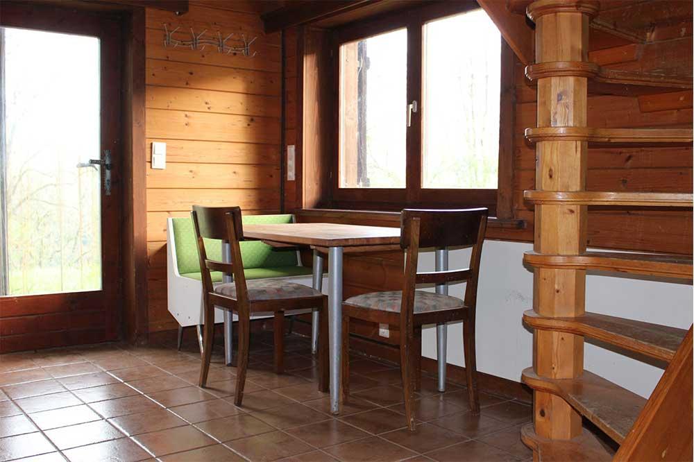 Ferienwohnung am Reiterhof Kaidern bei Feldkirchen in Kärnten
