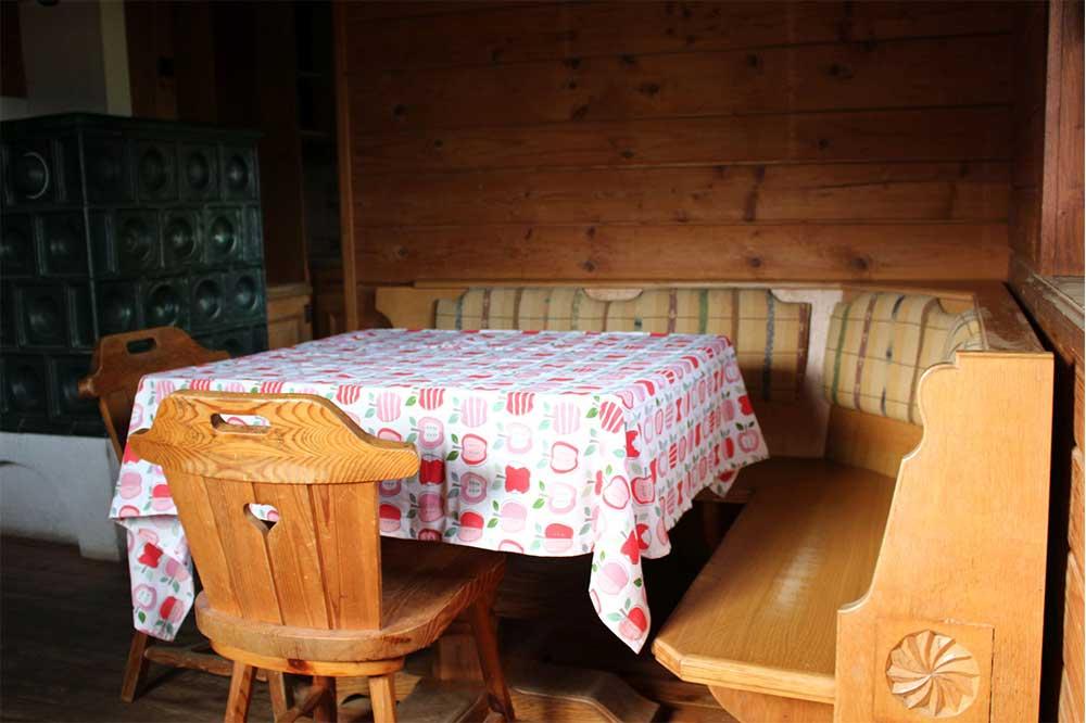 Ferienunterkunft am Reiterhof - Urlaub