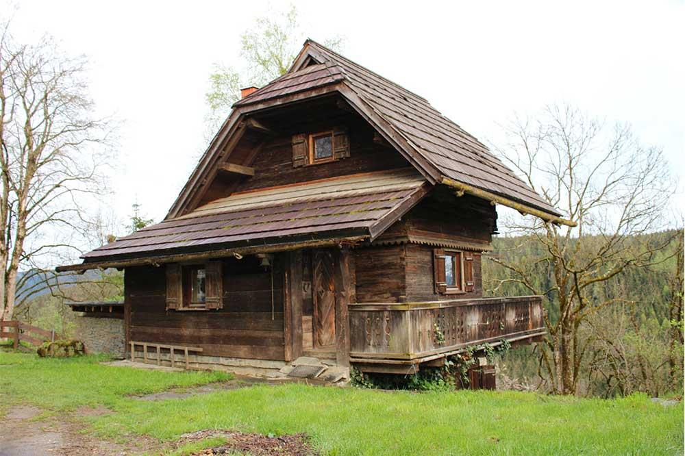 Urlaub auf dem Reiterhof Kaidern in Kärnten