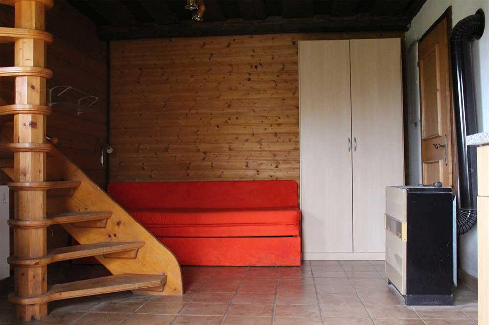 Urlaubsunterkunft in Kärnten - direkt am Reiterhof Kaidern